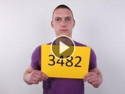 czech gay casting honza